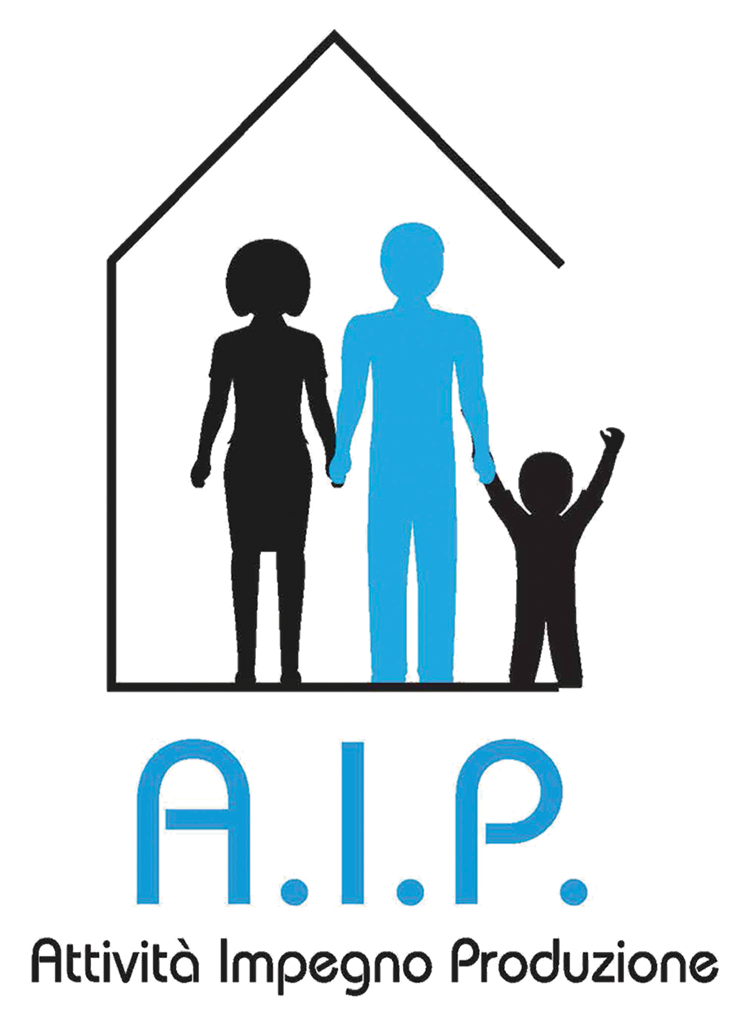AIP Nazionale Logo